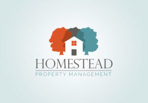 Homestead Property Management Logo Creation (Graphic Designer)