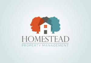 Homestead Property Management Logo Creation (Graphic Designer)
