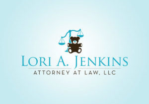 Lori A Jenkins, Attorney at Law Logo Development